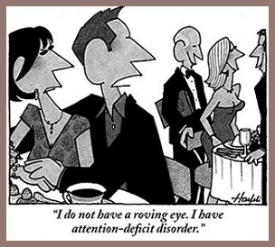 A diagnosis for every excuse?